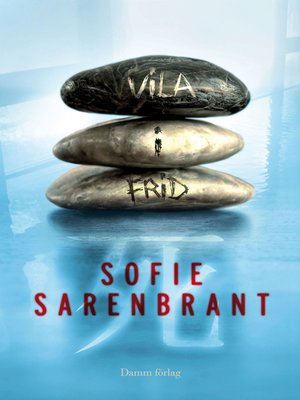 cover image of Vila i frid