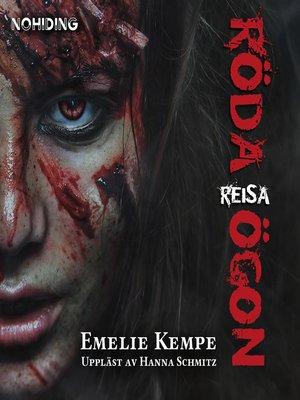 cover image of Röda Ögon