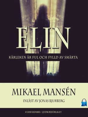 cover image of Elin