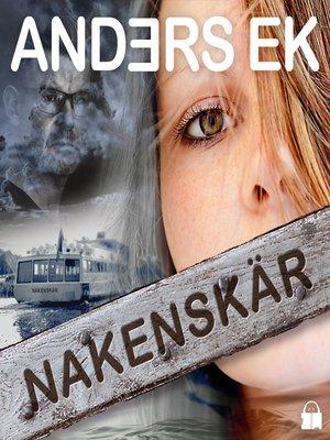 cover image of Nakenskär