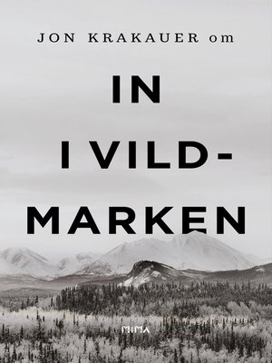cover image of Om In i vildmarken