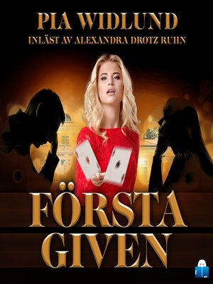 cover image of Första given