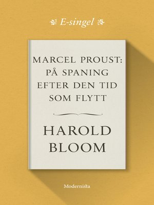 cover image of Marcel Proust