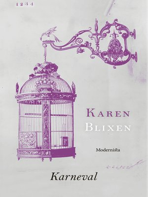 cover image of Karneval