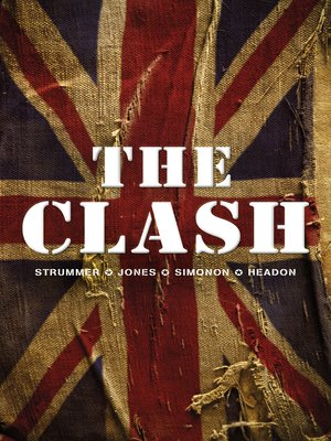 cover image of The Clash