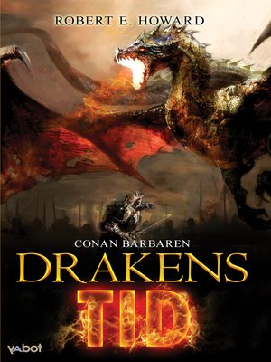 cover image of DRAKENS TID