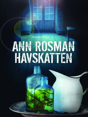 cover image of Havskatten