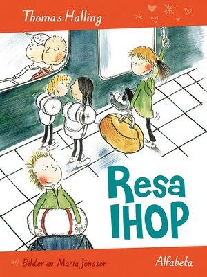 cover image of Resa ihop