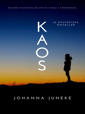 cover image of Kaos
