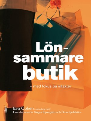 cover image of Lönsammare butik