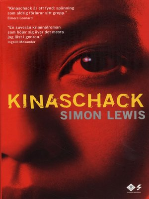 cover image of Kinaschack
