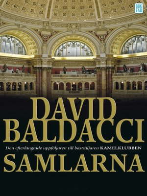cover image of Samlarna