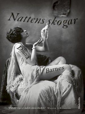 cover image of Nattens skogar