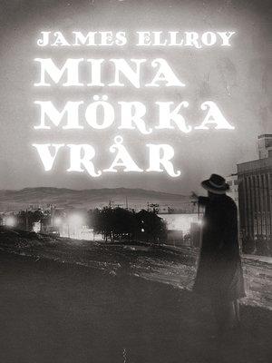 cover image of Mina mörka vrår