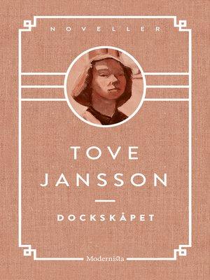cover image of Dockskåpet och andra berättelse