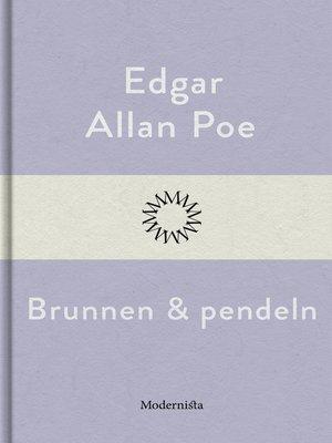 cover image of Brunnen & pendeln