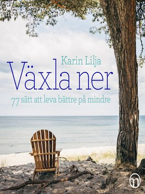 cover image of Växla ner