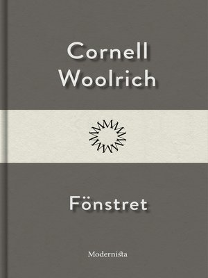cover image of Fönstret