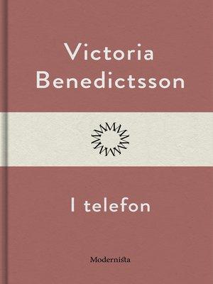 cover image of I telefon