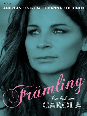 cover image of Främling
