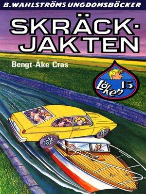 cover image of Löken 15--Skräck-jakten