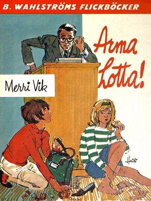 cover image of Lotta 16--Arma Lotta!