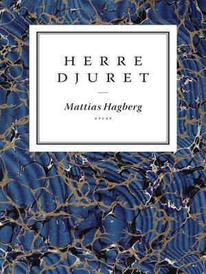 cover image of Herredjuret
