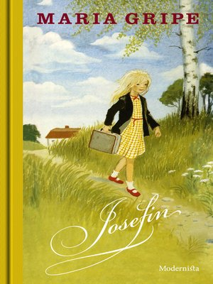 cover image of Josefin (Hugo & Josefin, del 1)