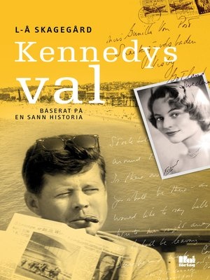 cover image of Kennedys val