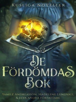 cover image of De fördömdas bok