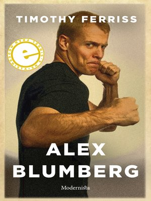 cover image of Alex Blumberg