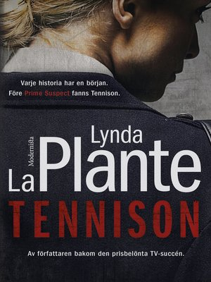 cover image of Tennison (Tennison, #1)