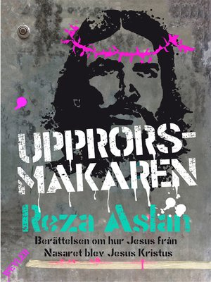cover image of Upprorsmakaren