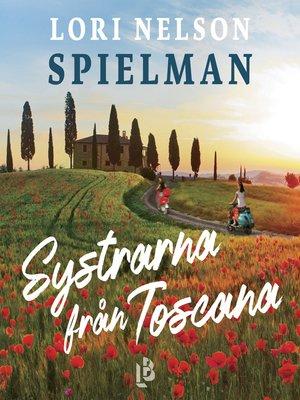 cover image of Systrarna från Toscana