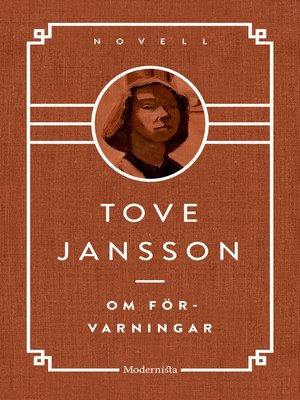 cover image of Om förvarningar