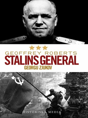 cover image of Stalins general