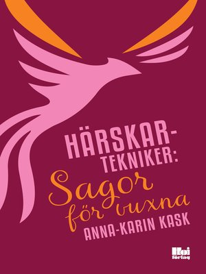 cover image of Härskartekniker