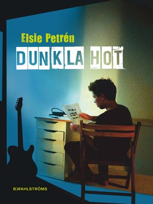 cover image of Dunkla hot