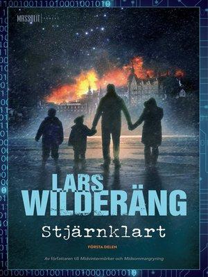 cover image of Stjärnklart