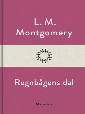 cover image of Regnbågens dal