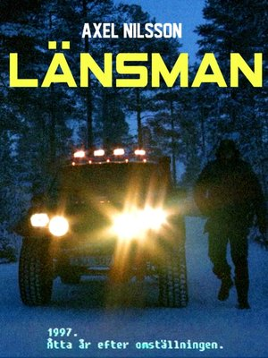 cover image of Länsman