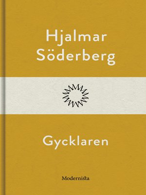cover image of Gycklaren