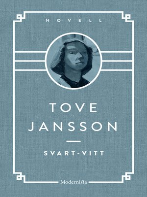 cover image of Svart-vitt