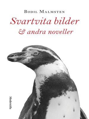 cover image of Svartvita bilder och andra noveller