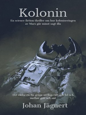 cover image of Kolonin