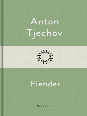 cover image of Fiender