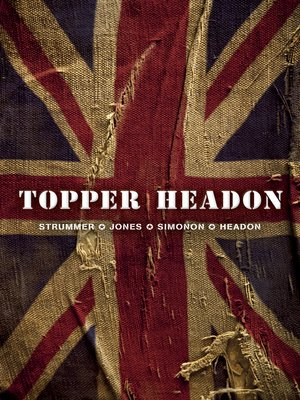 cover image of Topper Headon