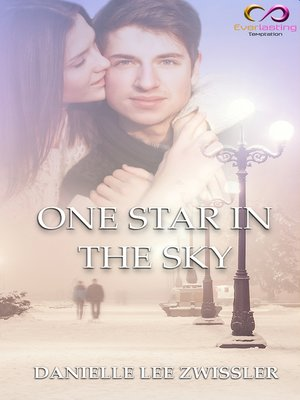 cover image of One star in the sky