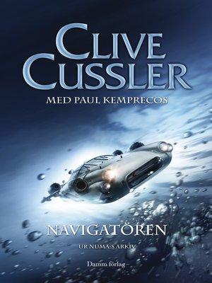 cover image of Navigatören