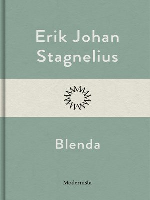 cover image of Blenda